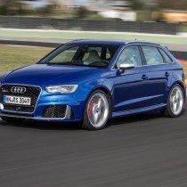 Audi A3/RS3