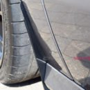 Mercedes Benz A/CLA/B Class Arch Guards