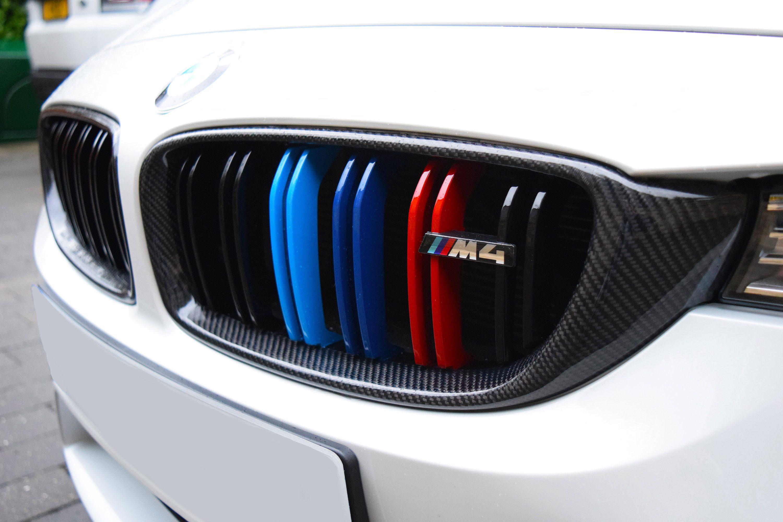 Afbeeldingsresultaat voor BMW M4 GRILLE
