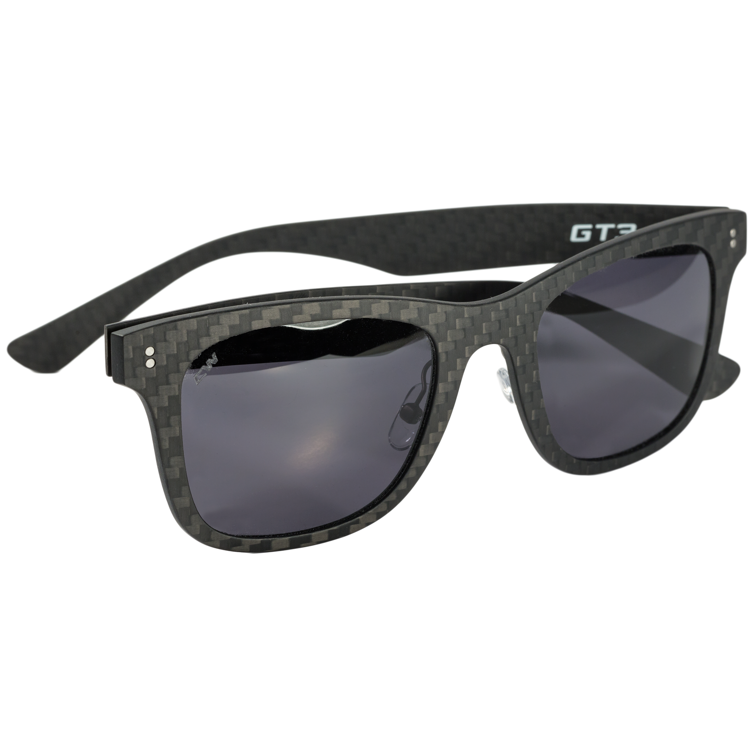 907dff6485 CarbonWurks Custom Carbon FibreGT3 sunglasses Midnight Black ...