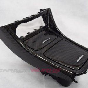 Mercedes Benz A/CLA/GLA Carbon Fibre Centre Console