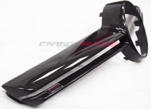 CLA45 Carbon Fibre Grille