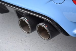 Quicksilver BMW M3/4 Active Valve Exhaust System