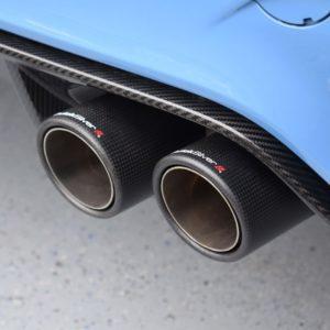 Quicksilver BMW M3/4 Active Valve Exhaust System