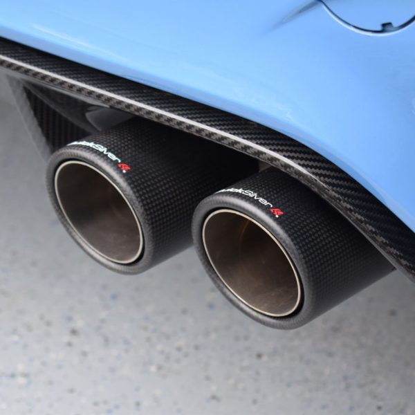 Quicksilver Bmw M3 4 Active Valve Exhaust System Carbonwurks