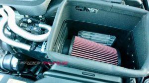 MST Performance A/CLA/GLA45 Intake Kit