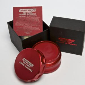 Race Glaze Red Label Hybrid UltraWax