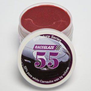 Race Glaze Signature 55 Wax