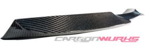 BMW M3 Carbon Fibre Rear Spoiler