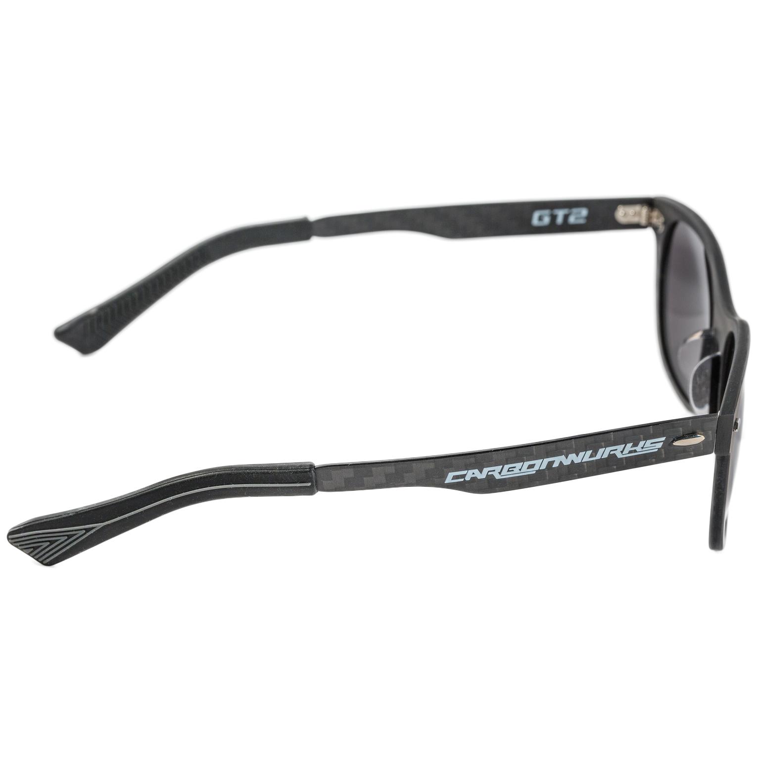 GT2 sunglasses Chrome Silver Mirror