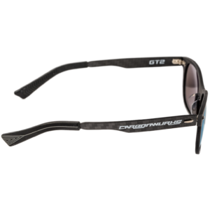 GT2 sunglasses Sea Blue Mirror