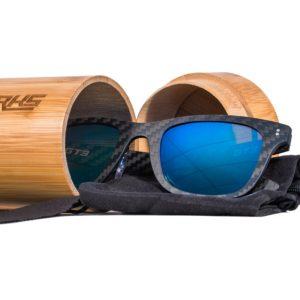 GT3 sunglasses Chrome Silver Mirror