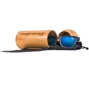 GT3 sunglasses Midnight Black