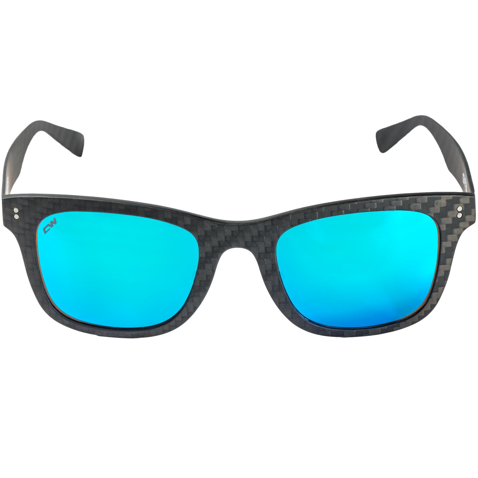 GT3 sunglasses Sea Blue Mirror
